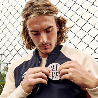 Fabio Novembre Adidas VRCT jacket