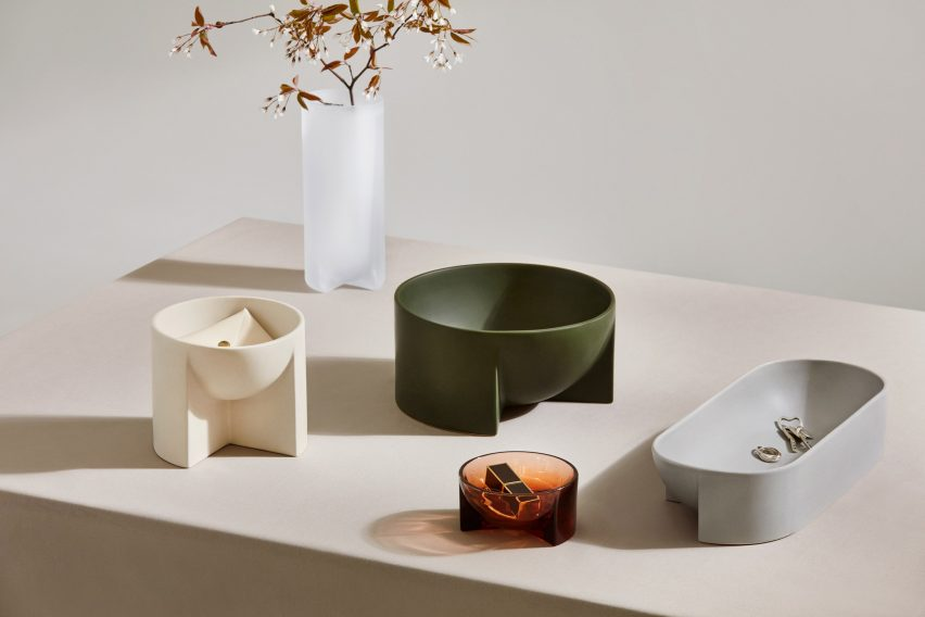 Kuru collection Iittala Philippe Malouin