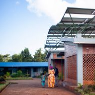Mt Sinai Kyabirwa Surgical Facility by Kliment Halsband Architects