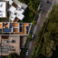 Casa A690 by Fino Lozano