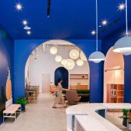Brella by Rectangle Design Studio