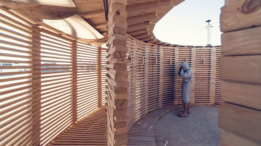 Steam of Life, USA, JKMM Architects