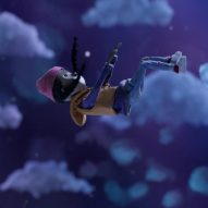 Aardman blends puppetry with animation for Coldplay music video