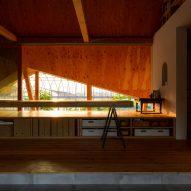 Hara House by Takeru Shoji Architects