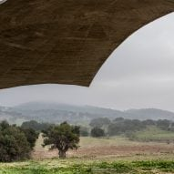 Monsaraz by Aires Mateus
