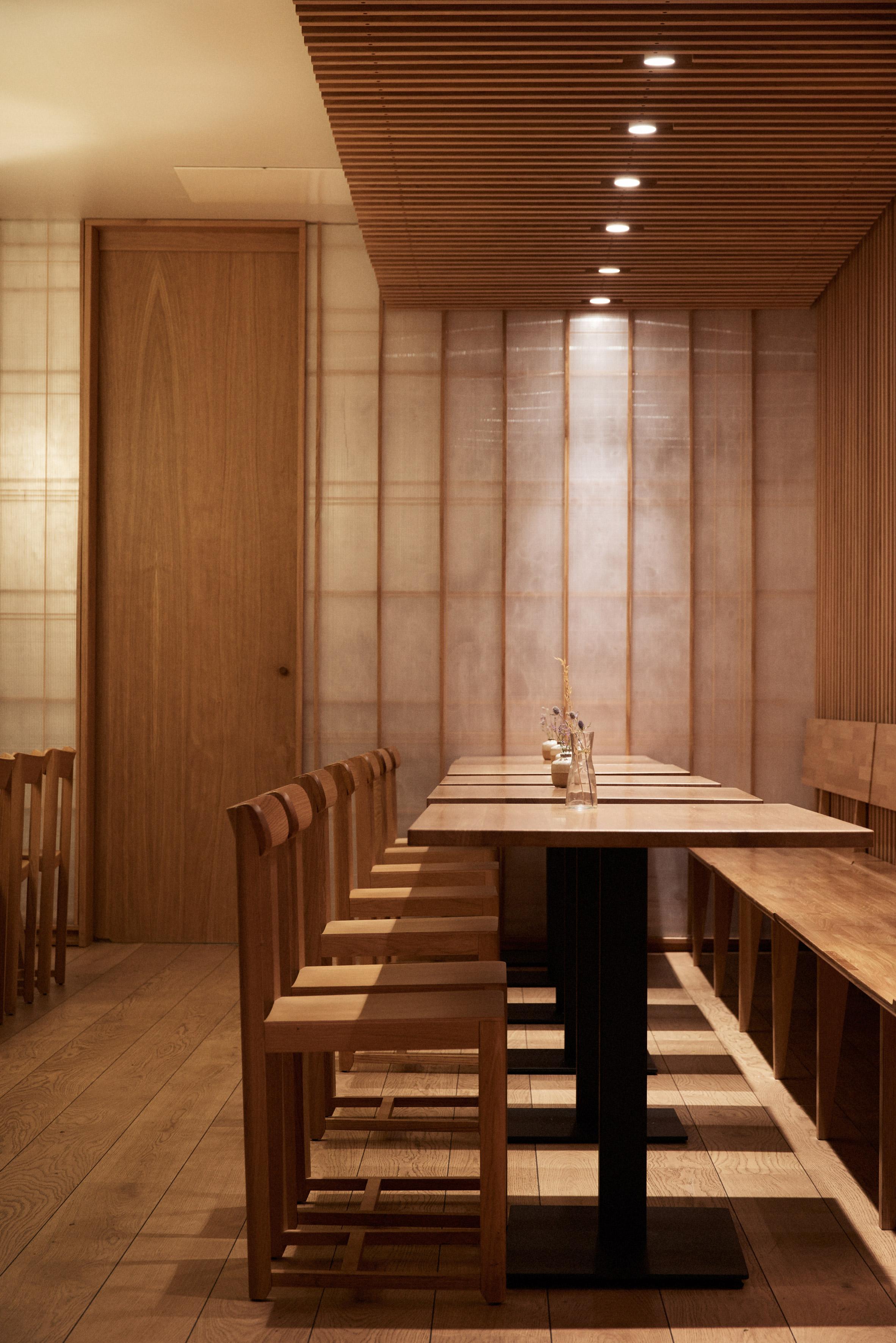 Izumi Charlottenlund by Pan-Projects
