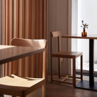 Izumi's latest Copenhagen restaurant is designed to reflect its Nordic-Japanese menu