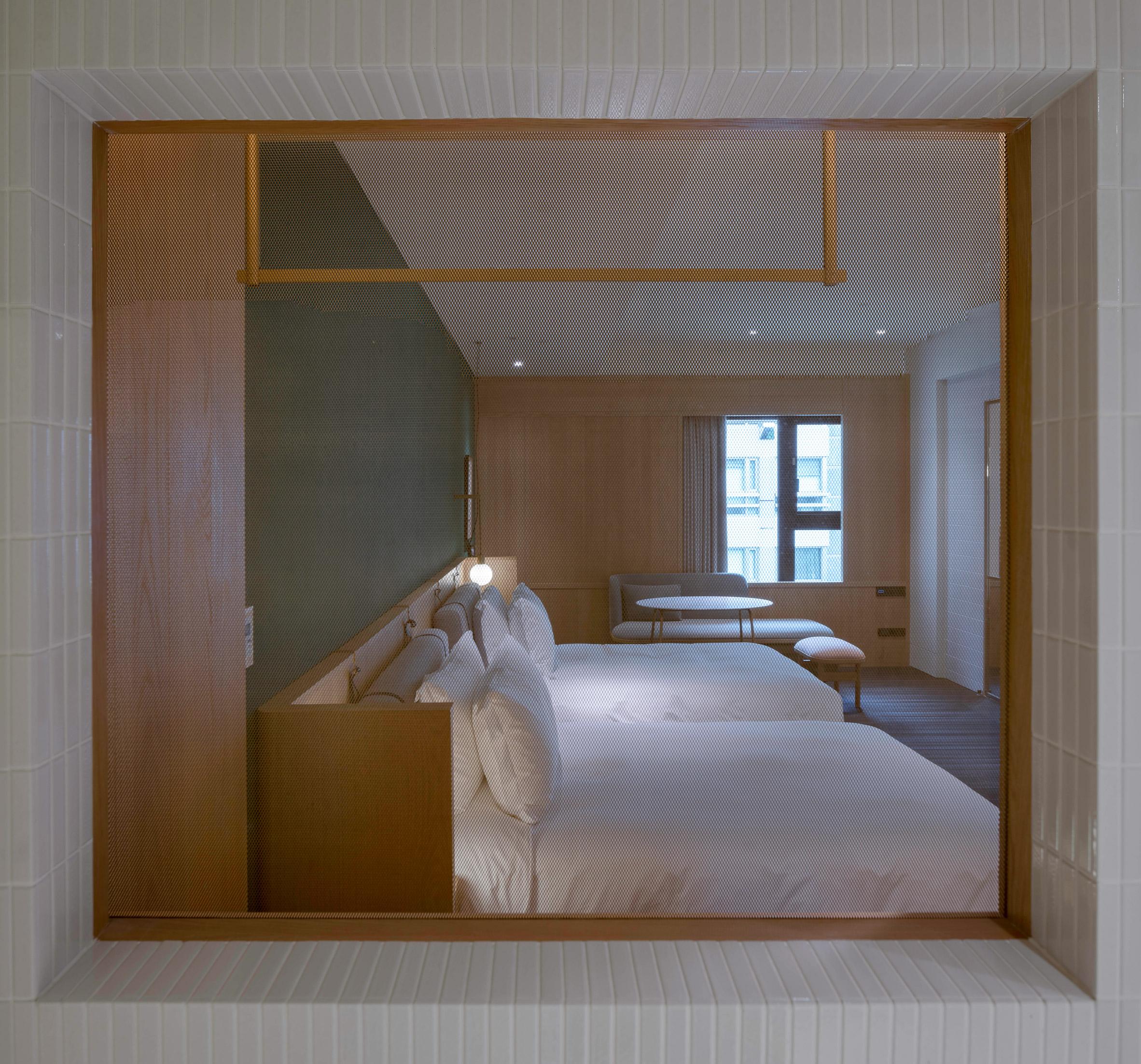 Kimpton Da An Hotel by Neri&Hu