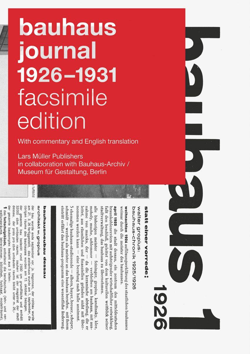 10 Bauhaus gifts