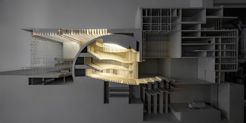 Istanbul architects' studios by Marc Goodwin