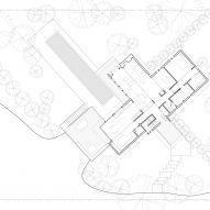 Mercer Modern by Wittman Estes Floor Plan