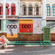 MINI creates Extraoddinary sustainability trail in collaboration with Kinetic Singapore