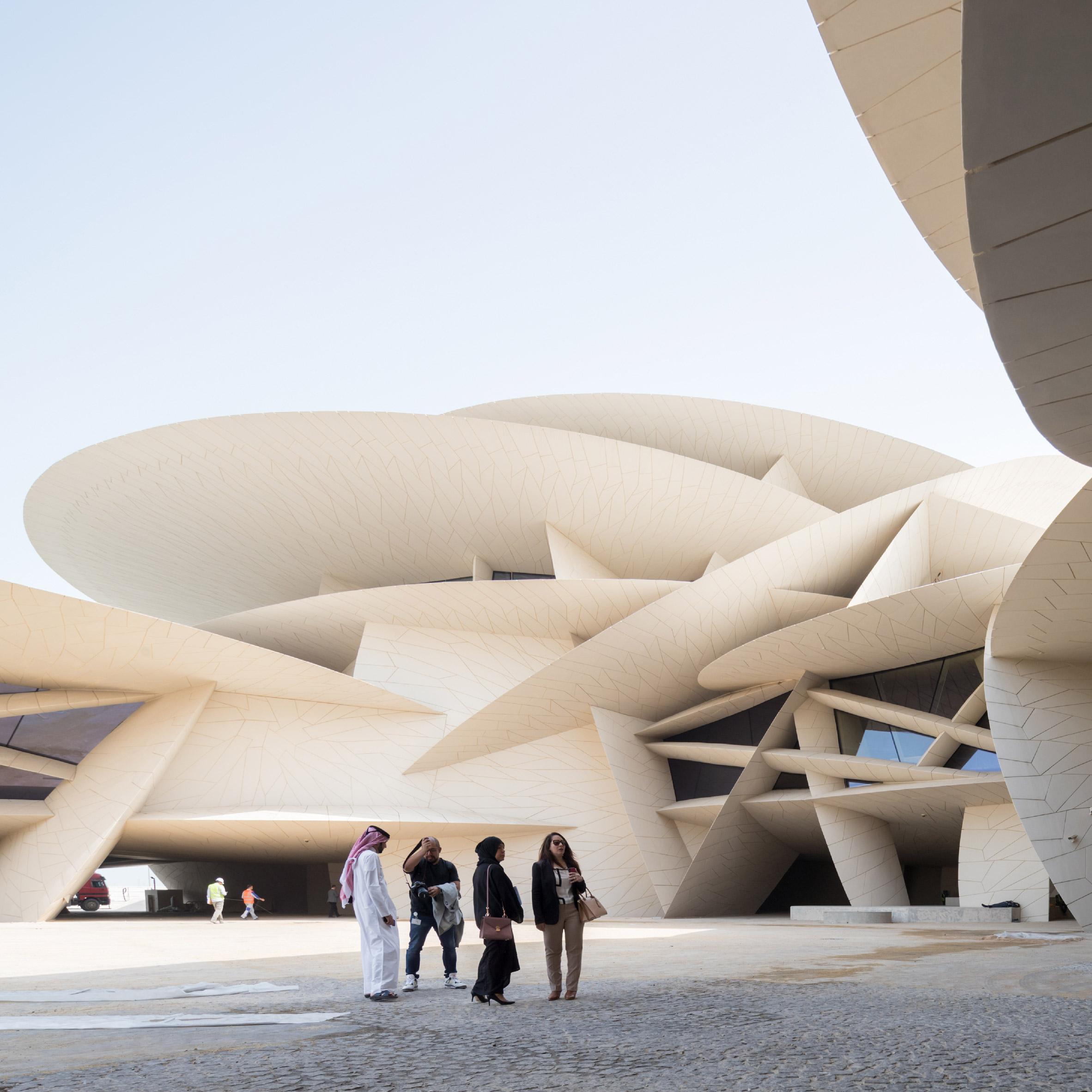 Dezeen's top 10 museums and galleries of 2019