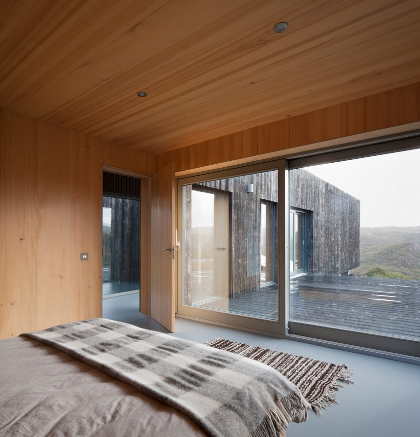 Nedd by Mary Arnold-Forster Architects