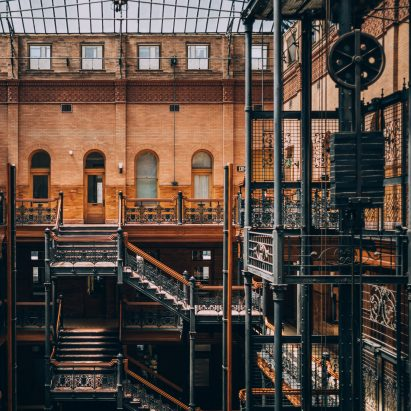 "NeueHouse to launch Bradbury Building location with ""LA Futures"" talks"