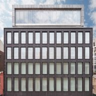 Bonetti/Kozerski designs flagship location for Pace Gallery in New York
