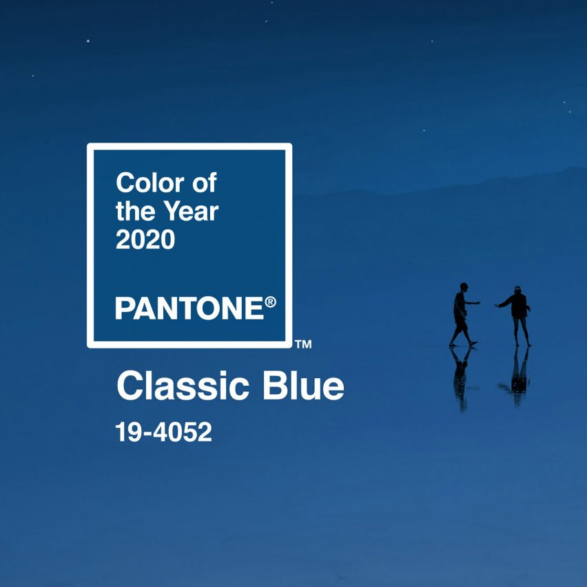 """In choosing blue, Pantone has missed the mark once more"""