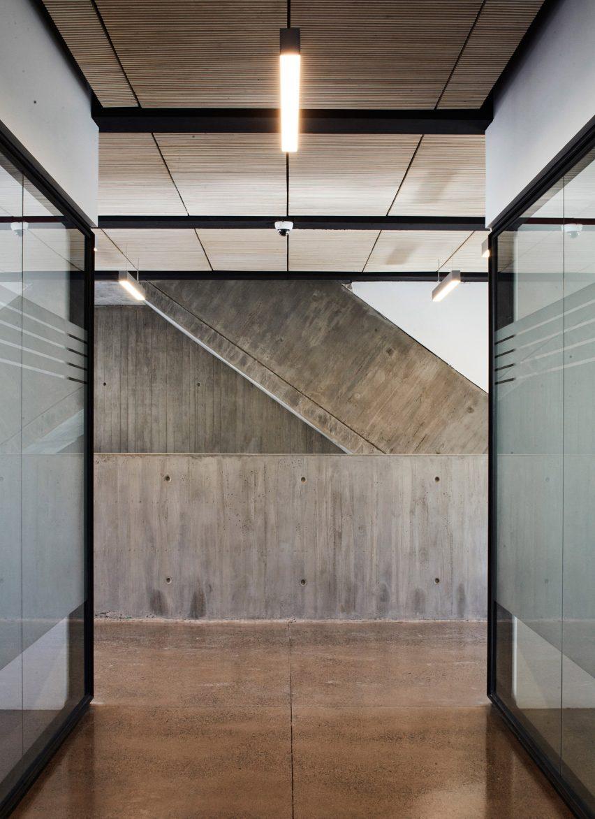 PEM Building Alberto Moletto