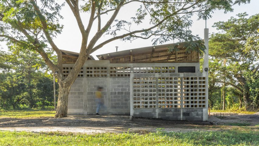 Plan B Guatemala by DEOC Arquitectos