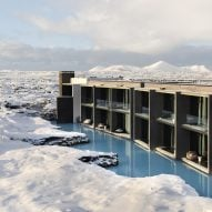 "The Retreat at Blue Lagoon Iceland offers ""a better understanding of nature"""