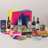 River Cafe restaurant releases limited-edition gift boxes