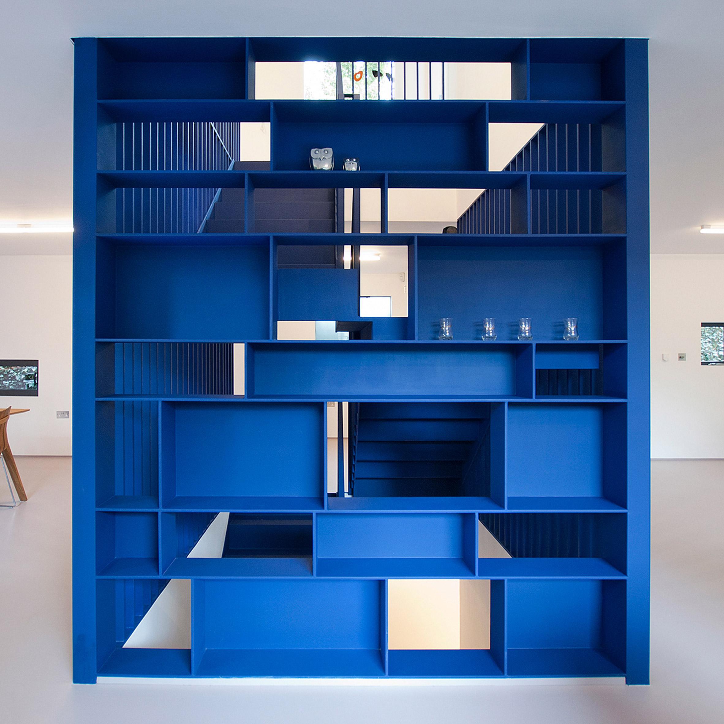Roksanda Ilincic house by RA Projects