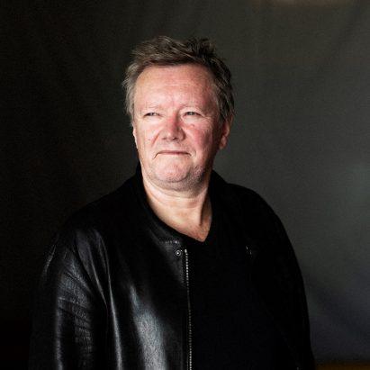 Kjetil Trædal Thorsen of Snøhetta