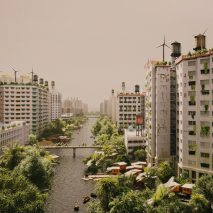 Mitigation of Shock by Superflux window view