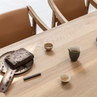 TEA Community Centre by Waterfrom Design furniture