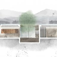 TEA Community Centre by Waterfrom Design section two