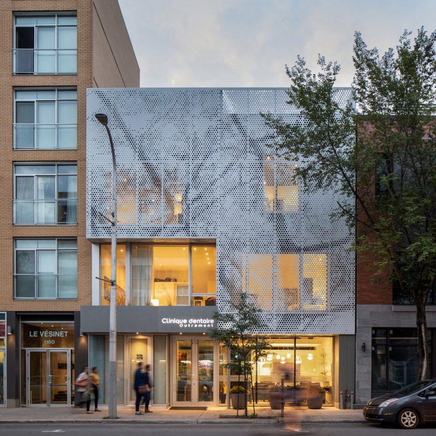 Van Horne by Paul Bernier Architecte