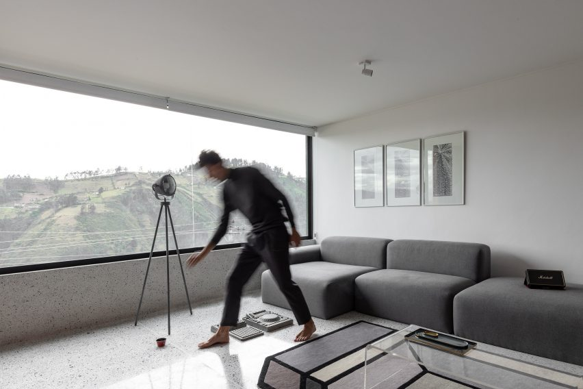 Vista Al Este by Efe Studio