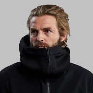 Deep Sleep Cocoon jacket by Vollebak