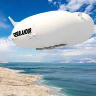 Refined Airlander 10 design set to go into production