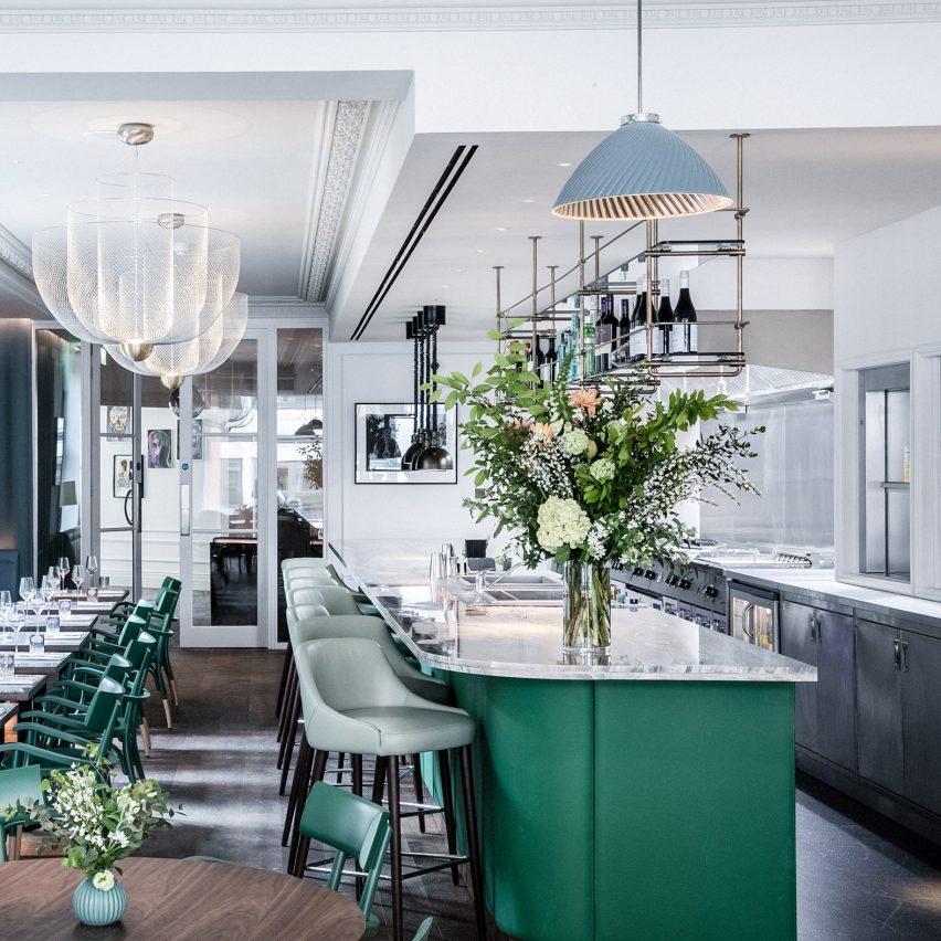Top architecture and design jobs: Interior designer at Allbright in London, UK