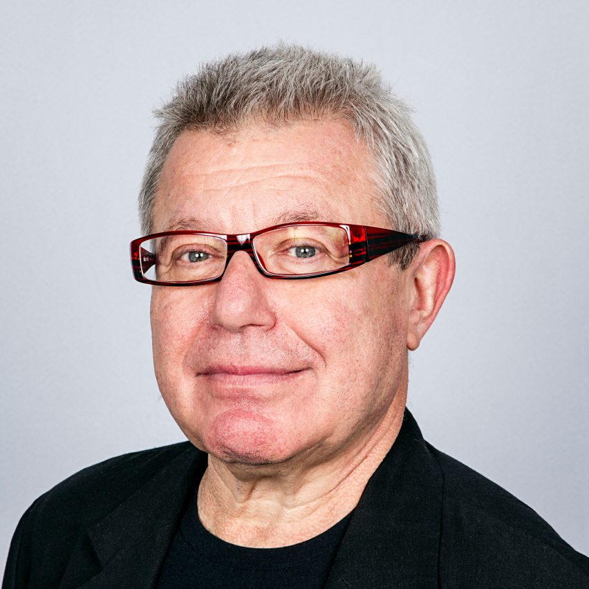 Dezeen Awards 2020 judges Daniel Libeskind