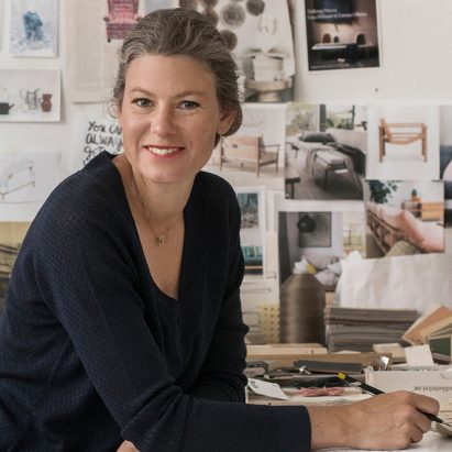 Dezeen Awards 2020 judge Emma Olbers