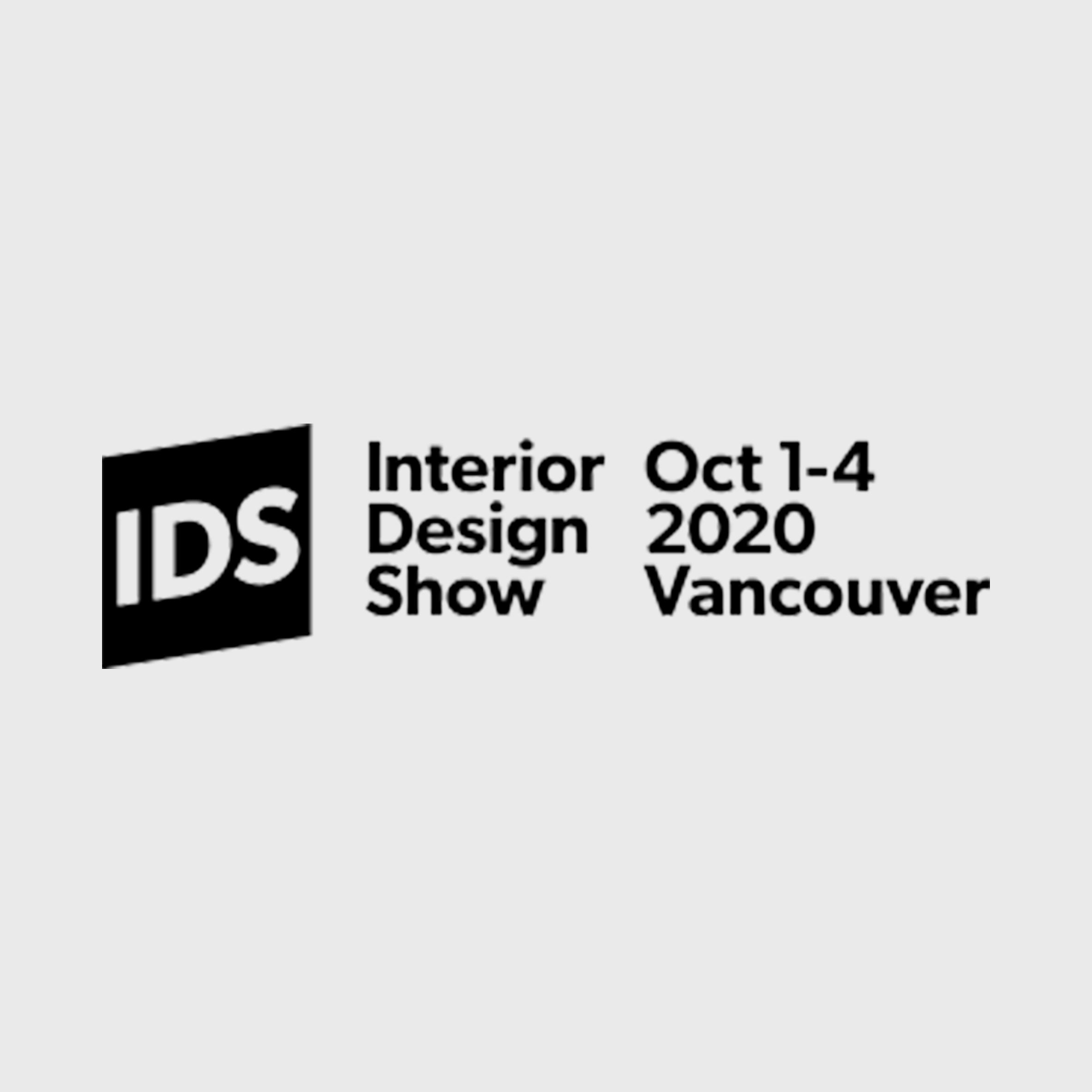 Ids Vancouver 2020 Dezeen Events Guide