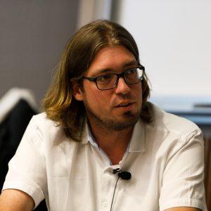 Dezeen Awards 2020 judge Laurent Troost