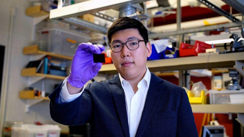 MIT aeroplane nanotube
