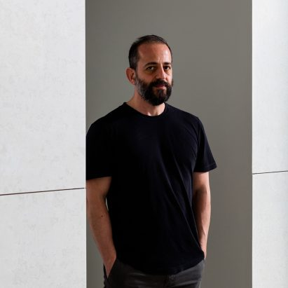 Dezeen Awards 2020 judge Michael Anastassiades