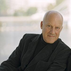 Dezeen Awards 2020 judge Norman Foster