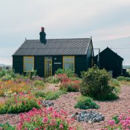 Art Fund campaigns to save Derek Jarman's Prospect Cottage from private sale