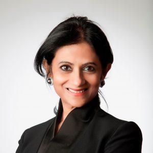 Dezeen Awards 2020 judge Rajshree Pathy