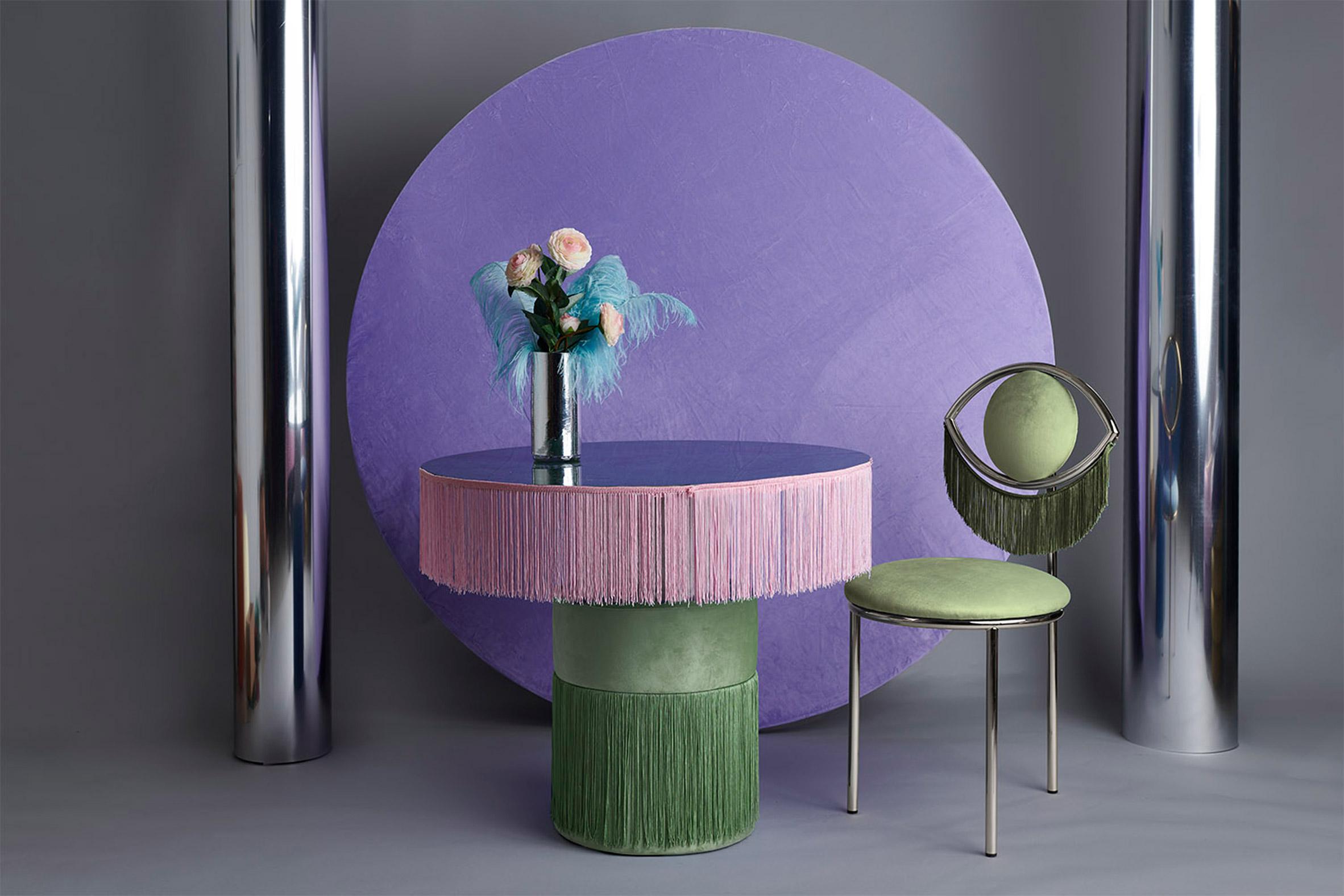 Masquespacio Wink chair