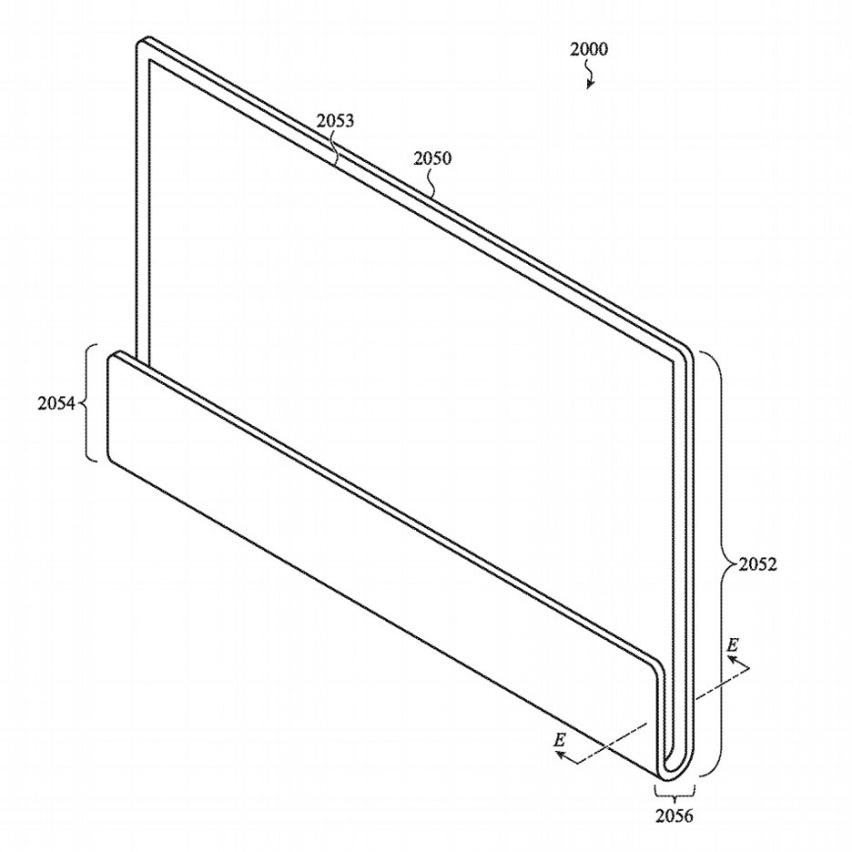 Apple unveils plans for iMac built from sheet of curved glass