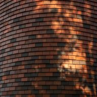 Bumpers Oast house by ACME tiles