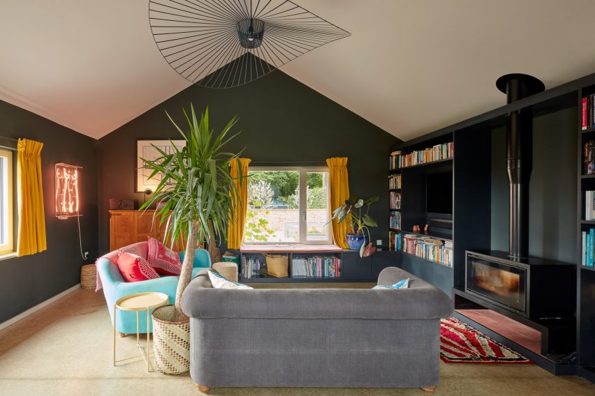 Lamorna by Charlie Luxton Design in the Cotswolds