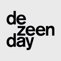 Dezeen Day logo
