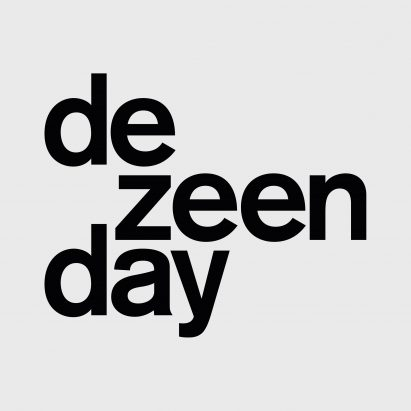 Dezeen Day logo